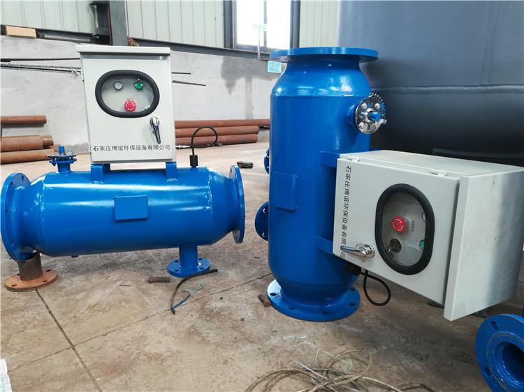 射频电子水处理仪