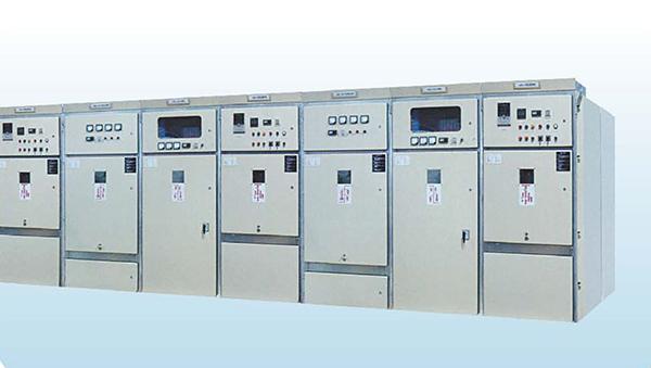 KYN28-24金属铠装移开式开关设备