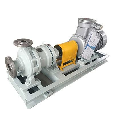 HIC不锈钢化工磁力泵