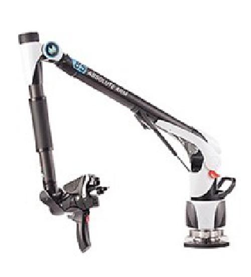 海克斯康 Absolute Arm 83TM  关节臂三坐标测量机