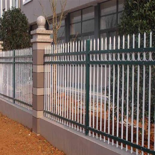 锌钢围墙围栏