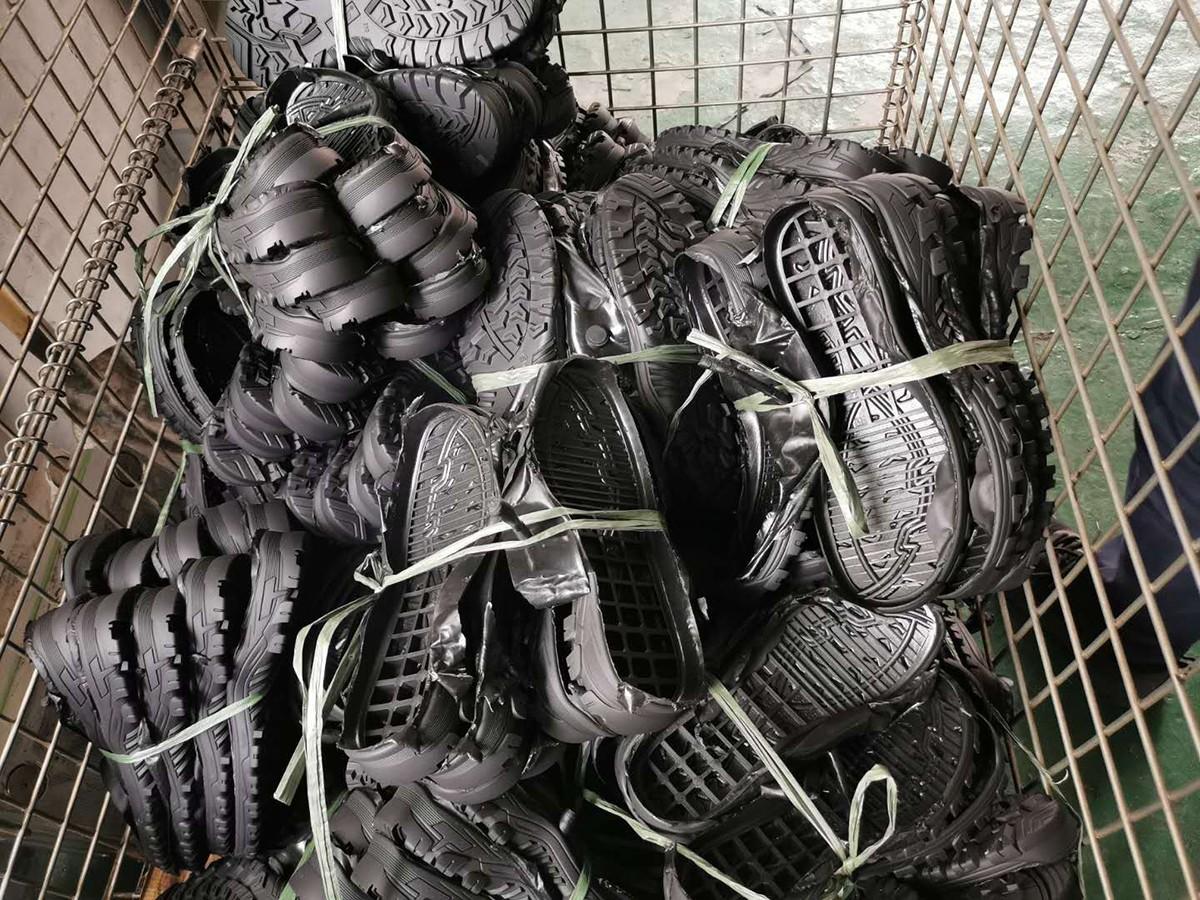 橡胶鞋底机的检修必须留意哪几个方面?