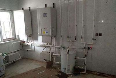 浅析地源热泵优缺点有什么
