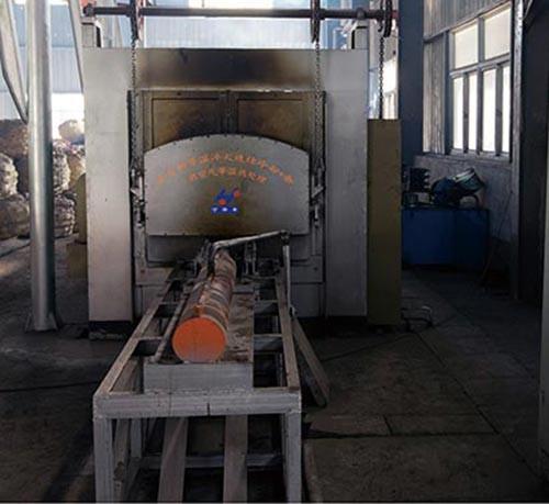 热处理生产线
