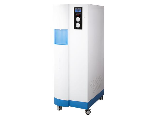 BIG实验室专用超纯水机
