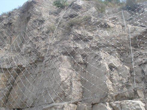 山体防护网主要用途有哪些?