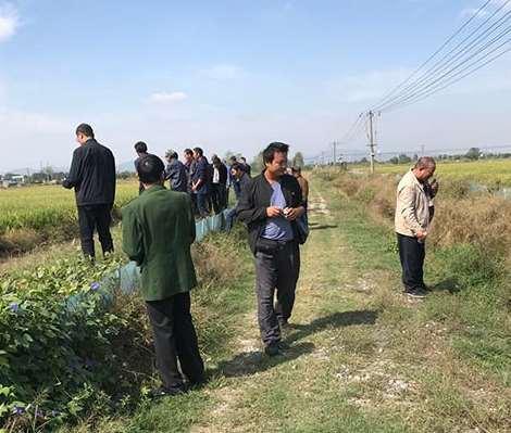 农民对地方品种水稻种植文化的理解