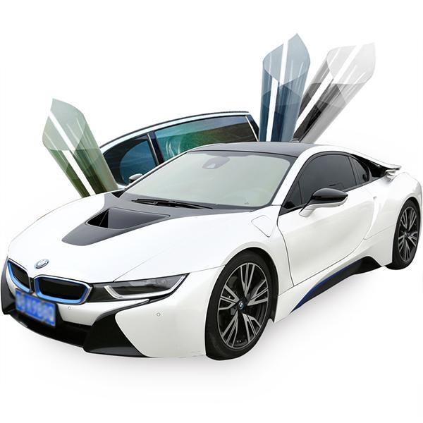 呼和浩特汽车贴膜告诉你汽车太阳膜起泡怎么办?