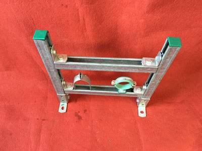 专业厂家告诉你成品支吊架的安装注意点
