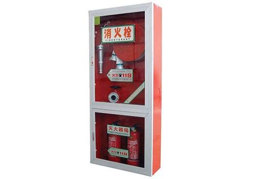 nstallation method of fire box