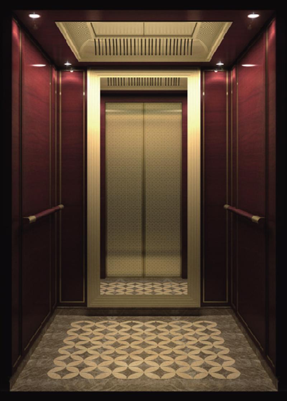 皇冠电梯成都有限公司之乘坐电梯的安全警示