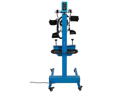 What is the comfort of stroke hemiplegia rehabilitation machine