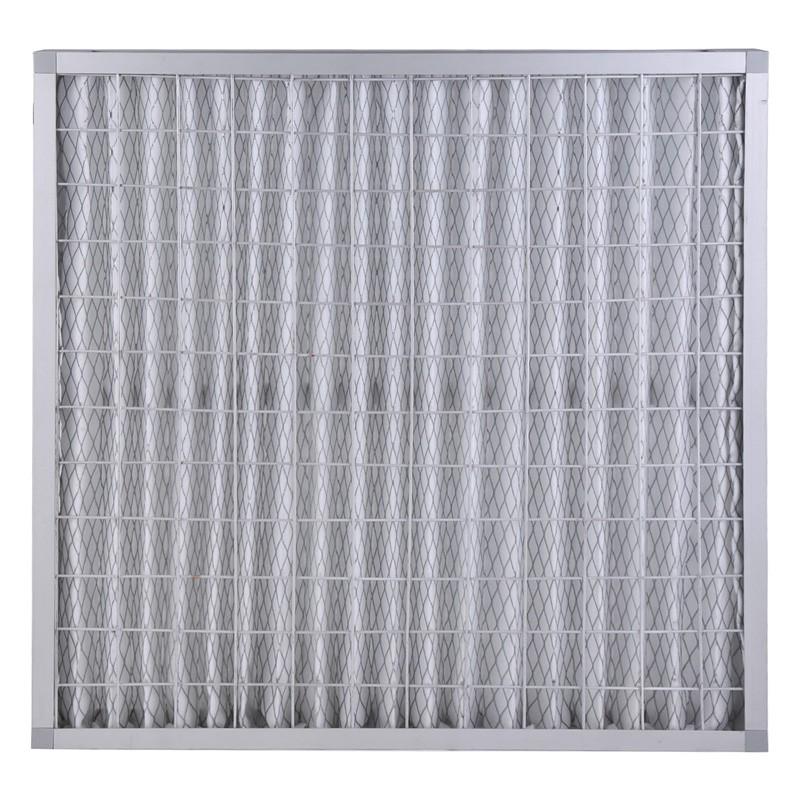 板式(铝框)初效空气过滤器