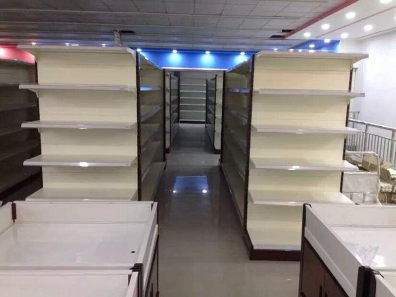 超市折疊貨架