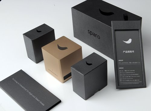 电子产品包装盒定制