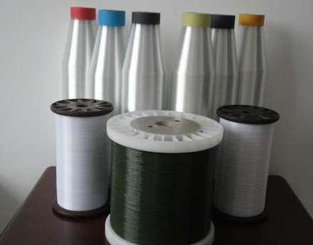 涤纶单丝在衣物上的特性