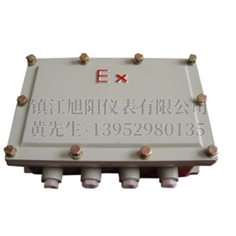 防爆铸铝接线箱