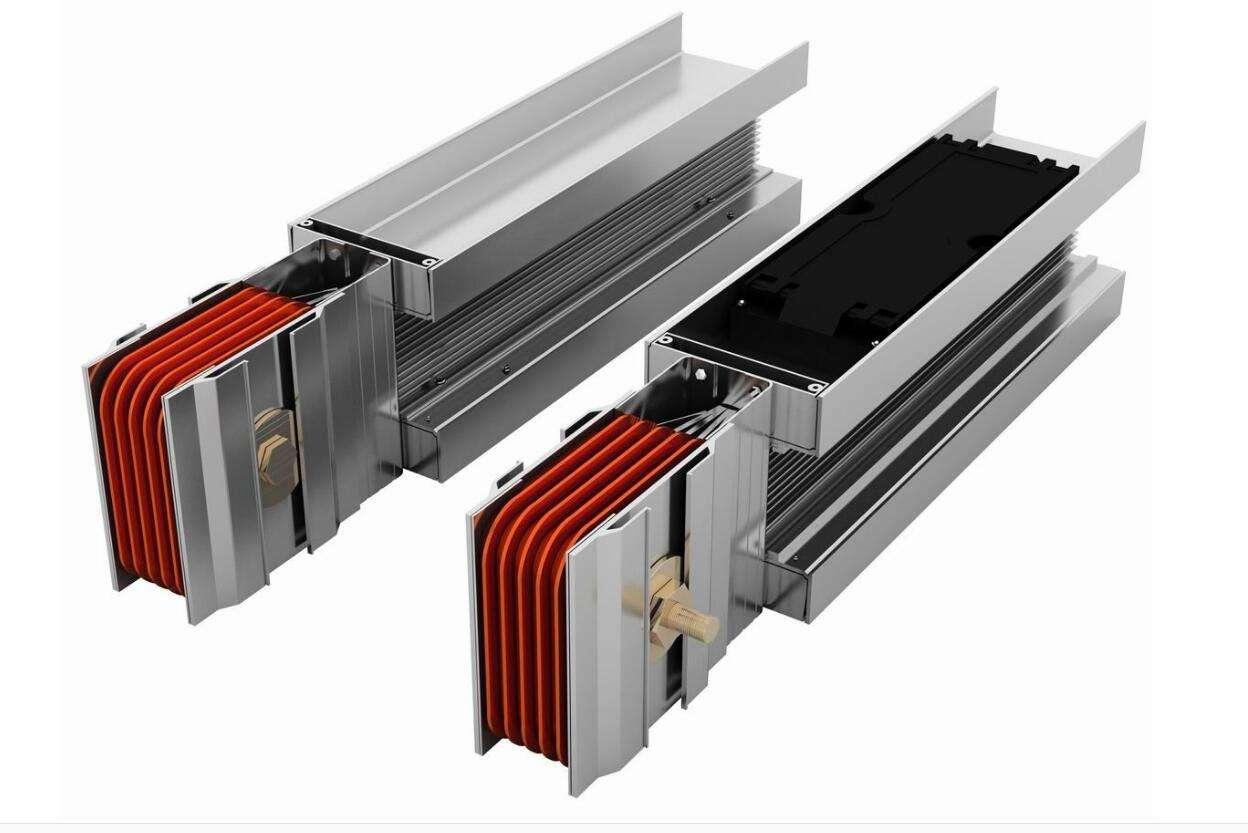 铝合金密集母线槽特点及其运用