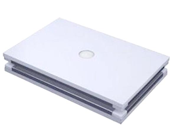 手工净化板为什么可以满足科研洁净室高要求的环境净化工程领域的需要