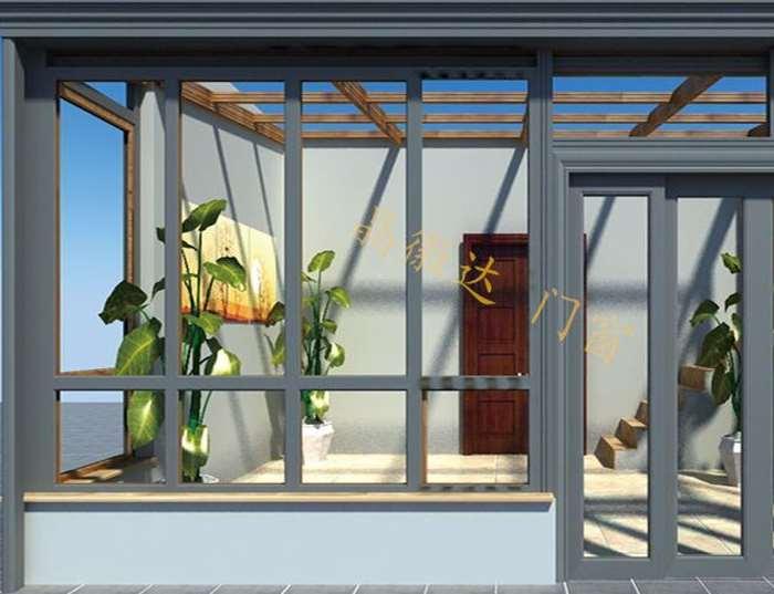 阳光房怎样做到隔热降温