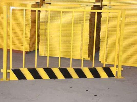 基坑护栏网主要材质