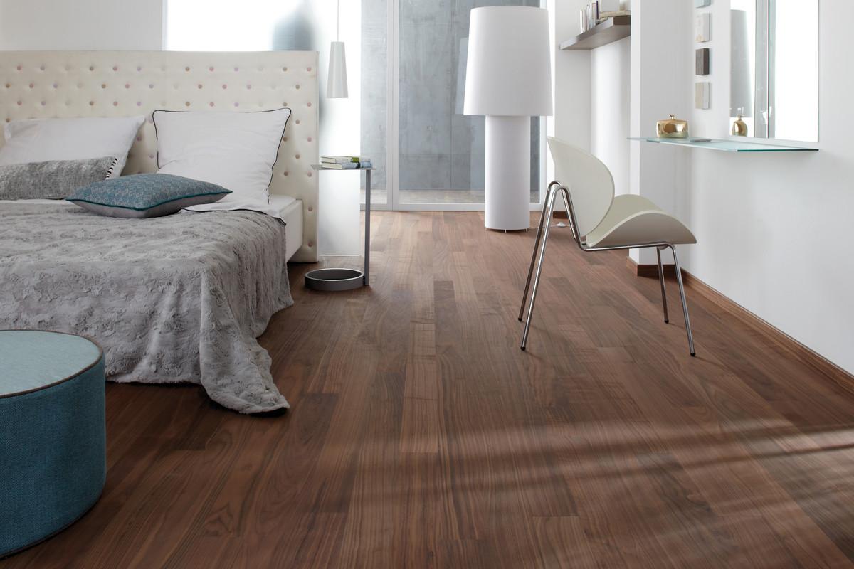 国内实木地板品牌品质是生存保障