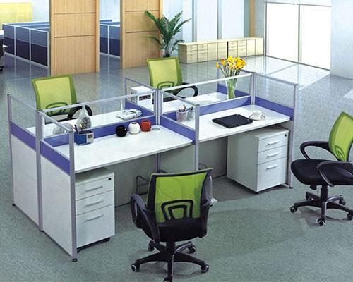 安徽屏风办公桌