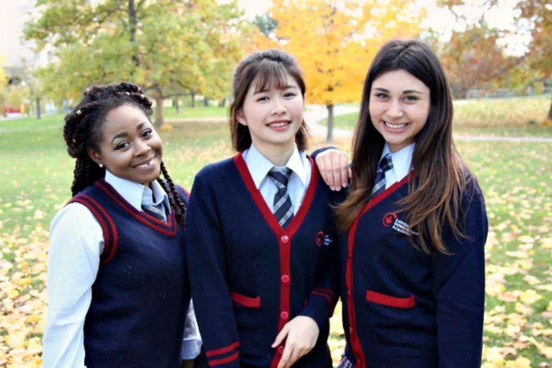 为什么初高中留学加拿大?
