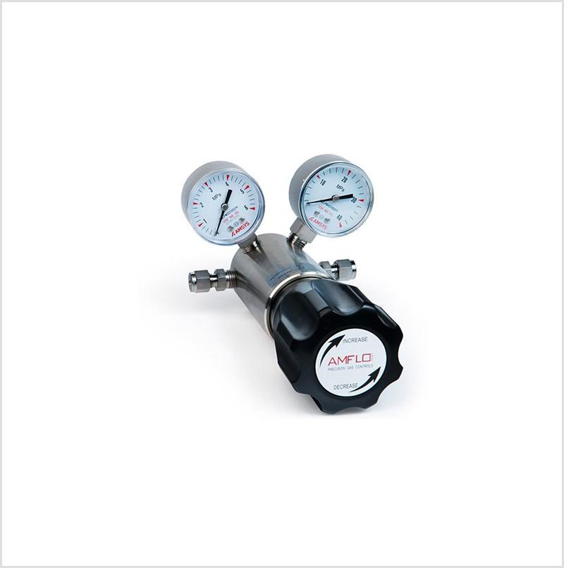R42系列高压减压器的安装步骤