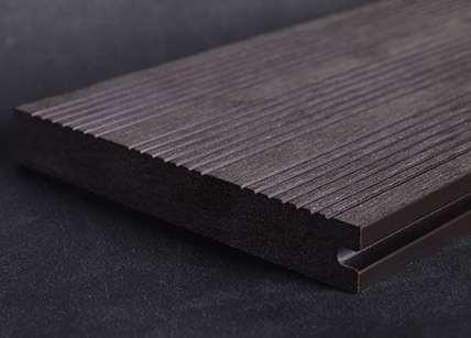 浅析塑木材料的军事用途