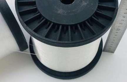 尼龍單絲常用于紡織加工的哪些工序中