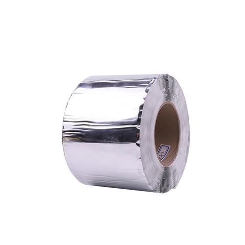 单面铝箔丁基胶带