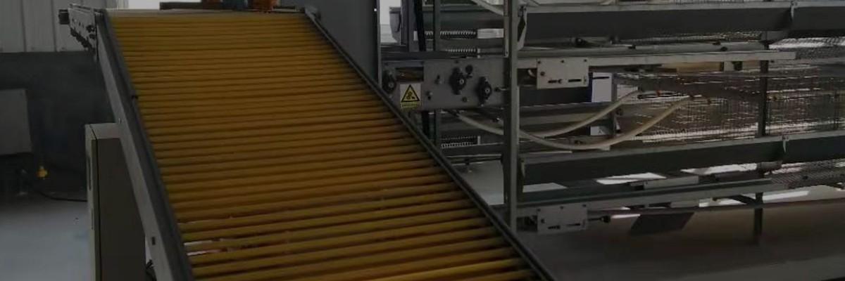 自動化深入籠養配置