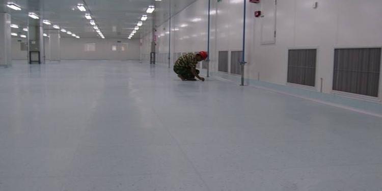 东方益众浅析塑胶地板发展前景及优势
