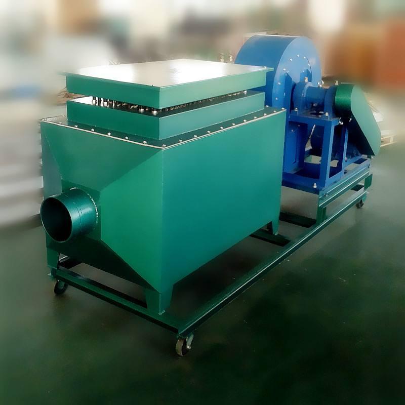 空气式电加热器专业厂家告诉你电加热器的产品发展