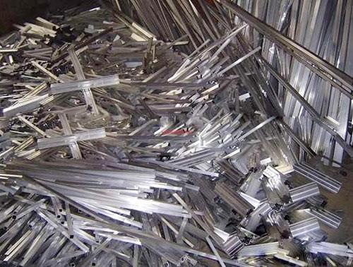 二手铝合金回收