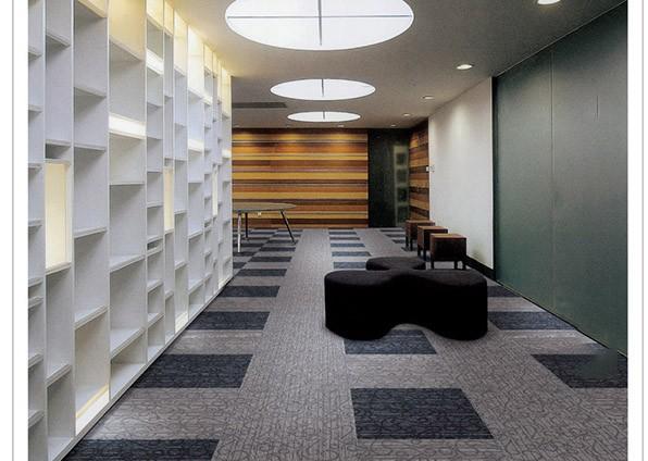 写字楼地毯