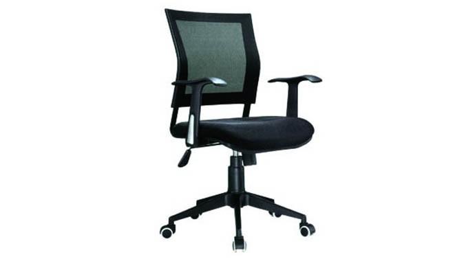 人工体学办公椅