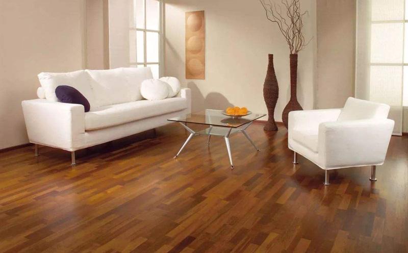 实木地板有什么作用吗