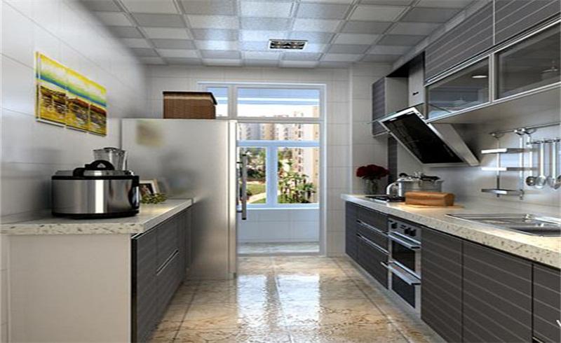 如何区分成都不锈钢整体橱柜的环保性?