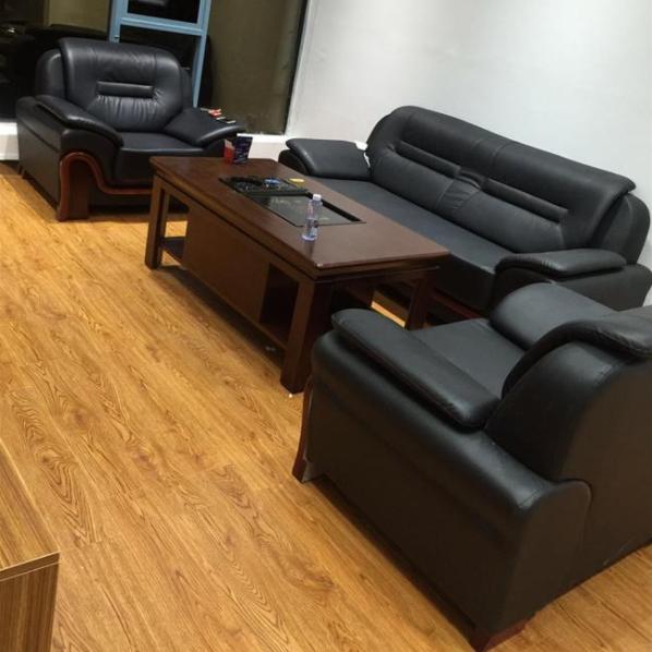 茶几组合办公沙发