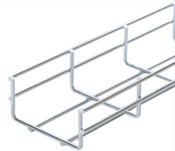 钢制网格桥架