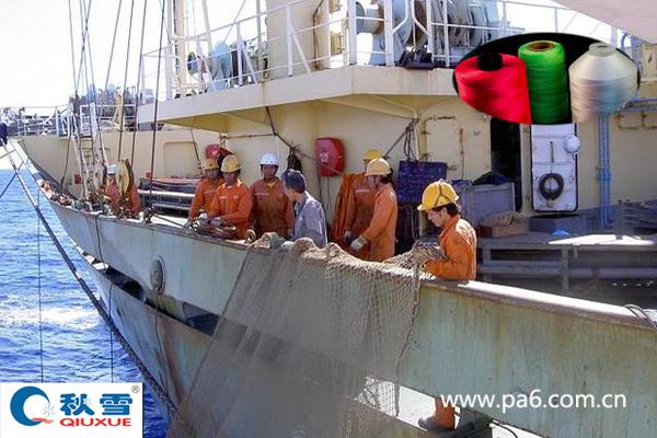 尼龙6渔网线不仅能捕大鱼