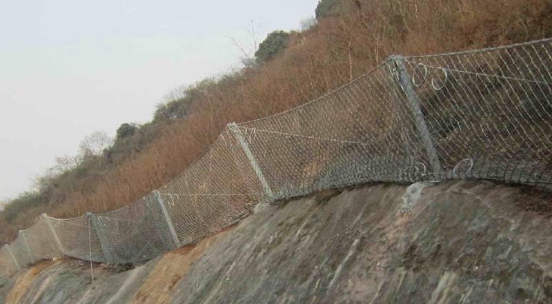 工程护坡、边坡防护、专业边坡安全防护生产厂家