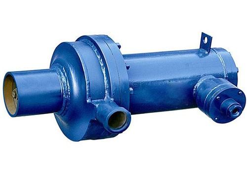 制冷用屏蔽电泵