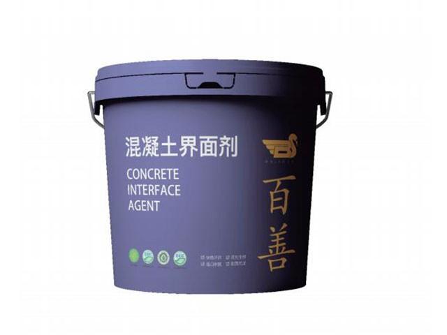 合肥混凝土界面剂