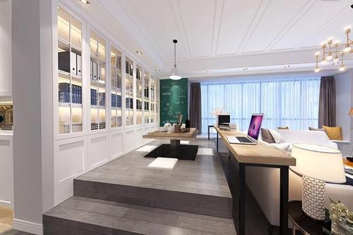 三居室,采用北欧风格装修的效果如何呢?