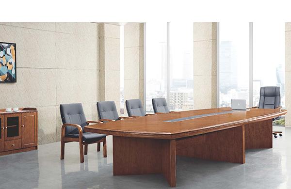 【办公家具】会议台