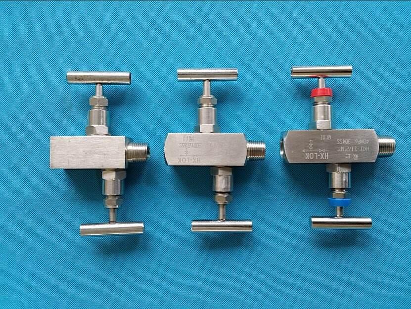 EF-3型二阀组厂商介绍仪表阀门的产品特点