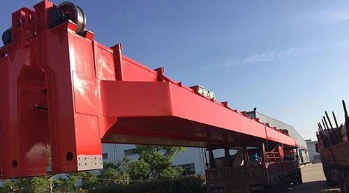 通用桥式起重机